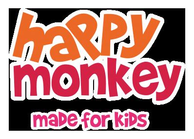 Happy Monkey Smoothies